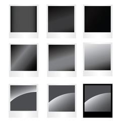 Set foto frame