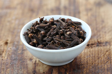 Spices - Cloves