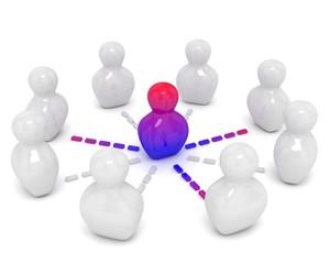 Meeting - Kommunikation