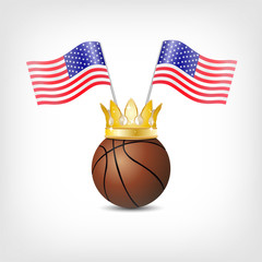 USA Champion
