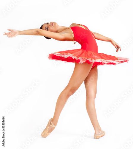 """abbastanza ballerina di danza classica"""" Immagini e Fotografie Royalty Free su  VH42"""
