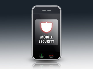 """Smartphone """"Mobile Security"""""""
