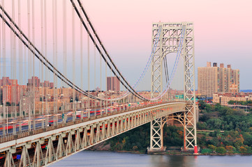 George Washington Bridge