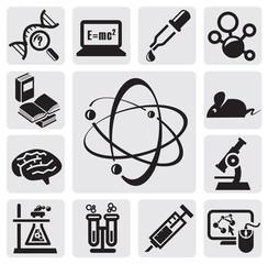 Science set