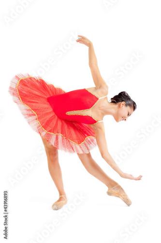Ballerina di danza classica immagini e fotografie for Immagini di ballerine di danza moderna