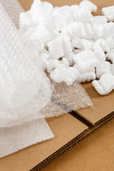 Corrugated Box And Packaging Materials