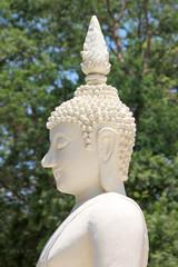 Buddha image, Wat Phra Mongkol Muni Sri Nachuak, Mahasarakham