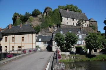 Ségur-le-Château (Corrèze)