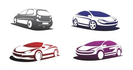 car design logos