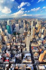 Fotomurales - Buildings à New York.