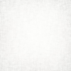 white canvas fabric texture background