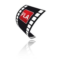 Flashfilm - Dateiendung