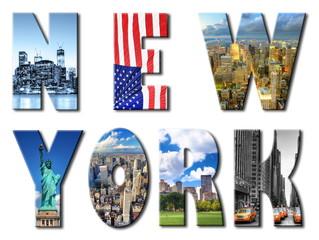 Fotomurales - New York.