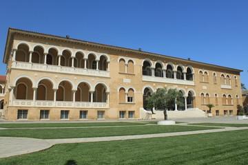 Archbishopric in Nicosia, Cyprus