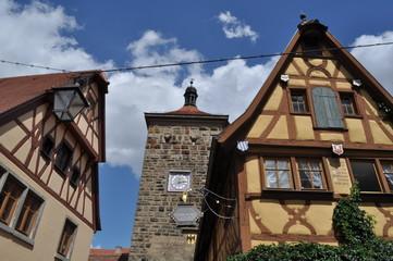 Rothenburg odT 7