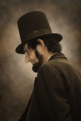 Abraham Lincoln Profile