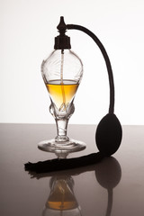 Perfume vaporizer