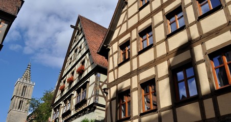Rothenburg odT 25