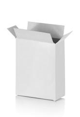 food cardboard box