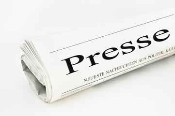 Presse Tageszeitung