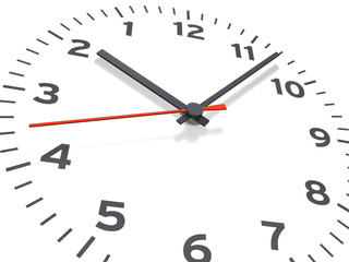 Uhren-Serie: Zeit läuft rückwärts