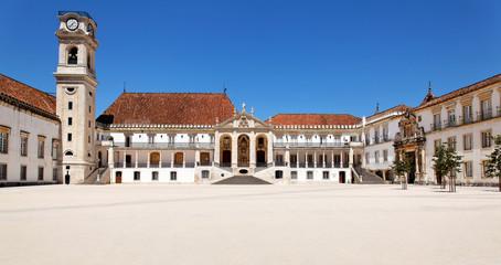 Universität von Coimbra, Portugal