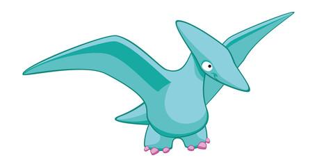 Pteranodon I.