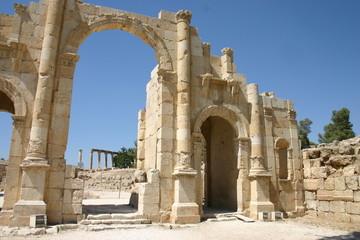 Ruine_Jordanien