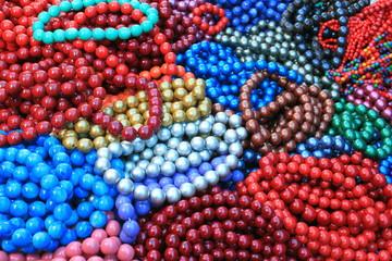 beautiful color asian jewellery