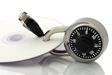 Disk Security