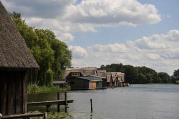 Maisons sur pilotis Röbel 8
