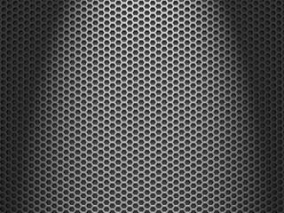 Speaker Texture Background