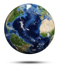 Wall Mural - Planet Earth
