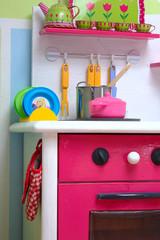 Selfmade play kitchen / DIY Playkitchen