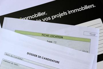 Photos illustrations et vid os de compl ter - Dossier candidature location ...