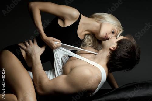 Sexy couple free