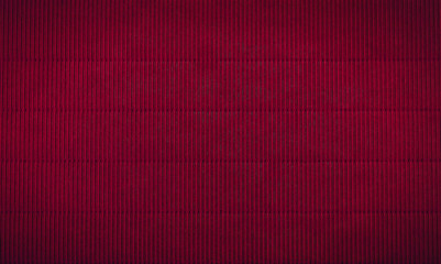 wavy maroon background