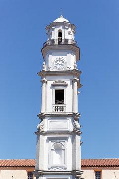 église de Calenzana, corse
