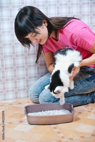 homemade flea dip for cats