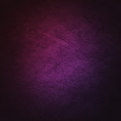 Grunge Background With Pink to Purple Gradient