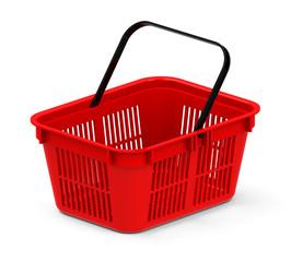Der Einkaufskorb
