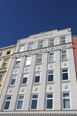 Stadthaus im Jugendstil