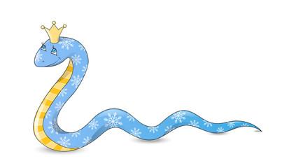 Fairy Snake