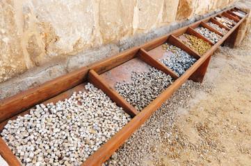 Travel Photos of Israel - Good Samaritan Byzantine Church
