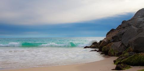 Sunset coast, Perth, Australia