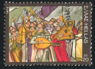 Musicians and singers