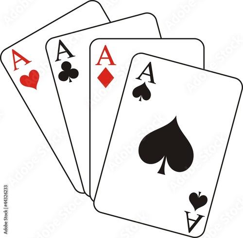 """Très carte de jeu"""" photo libre de droits sur la banque d'images Fotolia  CD02"""