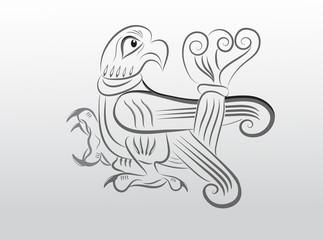 Slavic bird