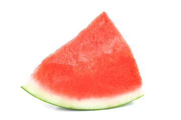 Piece of watermelon