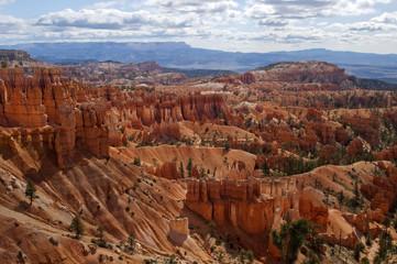 magnificent Bryce Canyon National Park, Utah, USA